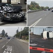 Four people dead in 3 days as Portland car violence continues
