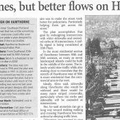 24 years ago: A push for bike lanes and a more 'people-focused' Hawthorne Boulevard