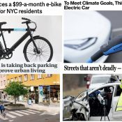 The Monday Roundup: Truth about EVs, rolling stops in VA, e-bike subscriptions, and more