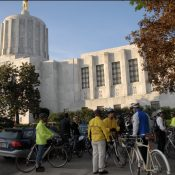 State of Oregon bike/ped advisory committee looking for two new members