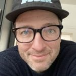 Jonathan Maus (Publisher/Editor)