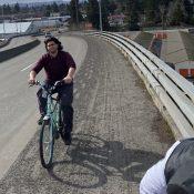 Storm-related gravel wreaks havoc on Portland bikeways