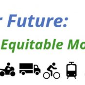 Pricing Options for Equitable Mobility Task Force Meeting