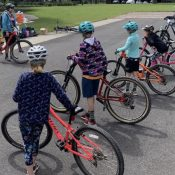 Two scholarships available for 'Girls AllRide' program in Bend