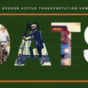 Oregon Active Transportation Summit is back after virus hiatus