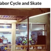 Mount Tabor Cyclery battles landlord in eviction court