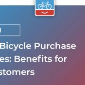 Electric Bicycle Purchase Incentives (Webinar)