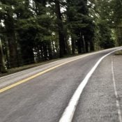 Terwilliger Parkway (and its bike lanes) earn listing on National Historic Register