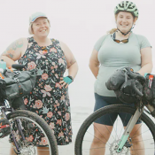 Pacific northwest riders, Oregon star in 'All Bodies on Bikes' film