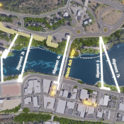Tell ODOT which carfree Oregon City-West Linn bridge to build