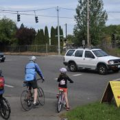 """North Portland is latest section of city to be put """"in motion"""""""