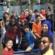 Get your high schooler into transportation at free PSU summer camp