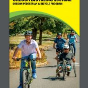 New Oregon statewide bicycling manual uses people-first language