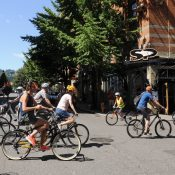 No carfree open streets for Sunday Parkways again this year