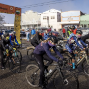 Zero Covid cases so far, say Oregon bike racing officials after four large events