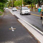 First Look: Portland's novel 'alternative pedestrian walkway'