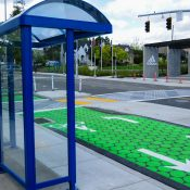 Video: Bike Thru North Greeley Avenue