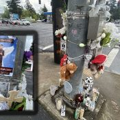 Portland's road deaths up 115% over last year