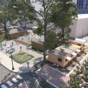 Mayor's budget will spur new carfree cart pod park on Ankeny