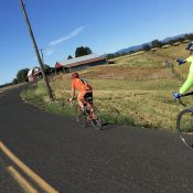Join the Cycle Oregon 'Challenge' and ride like it's 1988