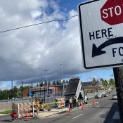 Coalition of electeds and advocates to ODOT: 'Enough is enough' on 82nd Avenue