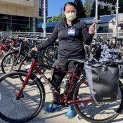 OHSU's new loaner bike program looks to hook riders
