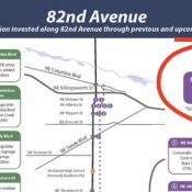 ODOT is already waffling on 82nd Avenue funding promise