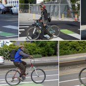 People on Bikes: Post-lockdown edition