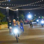 Video: Come along on the Pedalpalooza City Shenanigans Ride