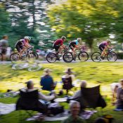 Huge crowds welcome back Mount Tabor Circuit Race