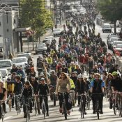 Pedalpalooza Kickoff Ride rolls tonight! Here's what you need to know
