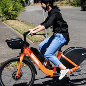 Biketown: More adaptive bikes, service area expansion on the way
