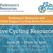 Adaptive Cycling Resource Fair - CANCELLED