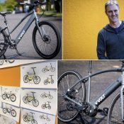 New Portland-based e-mobility company Vvolt launches line of electric bikes