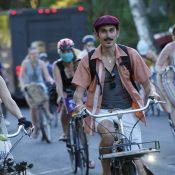 Weekend Event Guide: Unity Ride, Phish, Hands Free Olympics and more