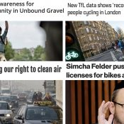 The Monday Roundup: E-bikes for kids, greenway stimulus, Portland's unbuilt freeways, and more