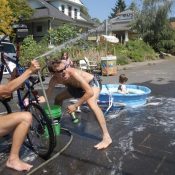 How to make the most of your carfree Healthy Block this summer