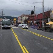 Here's what Hawthorne will look like after PBOT's 'Pave and Paint'
