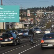 ODOT 'envisions' zero traffic deaths, but their safety plan needs your help to get there