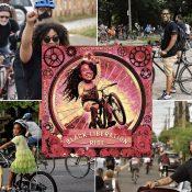 Celebrate Juneteenth by bike in Portland