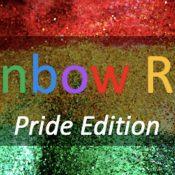 Rainbow Ride - Pride Edition