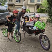 Meet BikePortland supporter Shannon Johnson