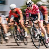 Relive the Red R Criterium with racer interviews, video and photos