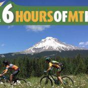 6 Hours of Mt. Hood