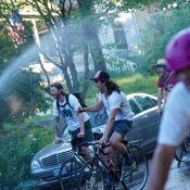 Weekend Event Guide: Light Brigade, Tracklocross, adaptive cycling, and more