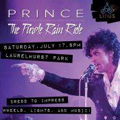 Prince - The Purple Rain Parade