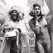 Gay Gay Gay against the KKK Ride