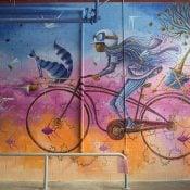 Kenton Mural Ride