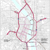Opinion: 16 years after Portland's 'urgent' Freeway Loop study, where has our boldness gone?