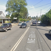 Greenway and bike lanes coming to 60th Avenue corridor